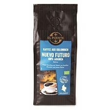Nuevo Futuro Bio-Kaffee