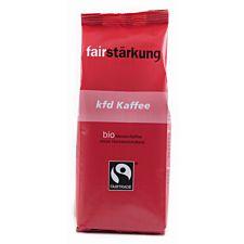 KFD-Kaffee FairStärkung, kbA, FLO