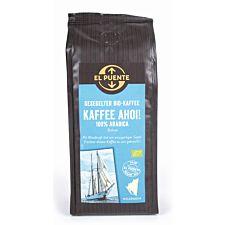 Kaffee Ahoi!