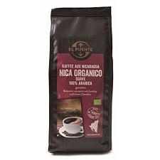 Nica suave Bio-Kaffee entsäuert