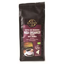 Nica fuerte Bio-Kaffee