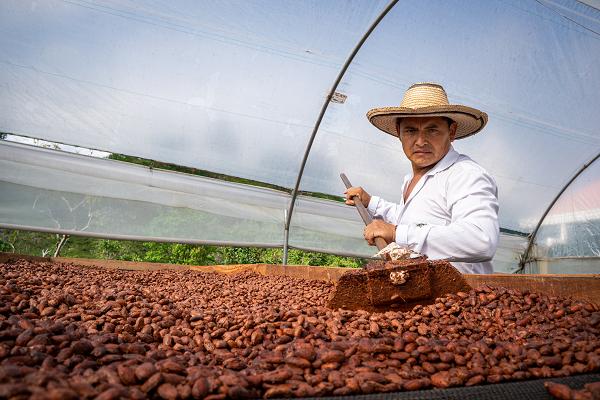 La Equitativa Fair Trade 1